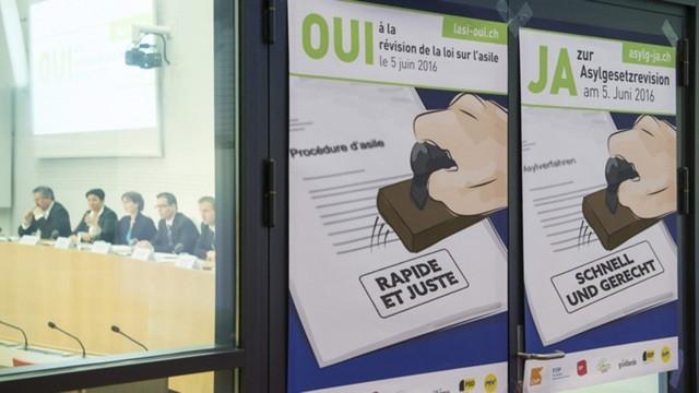 Isvicre'de ilticacilar icin referendum-bodhiweb.info/j_haberpodium