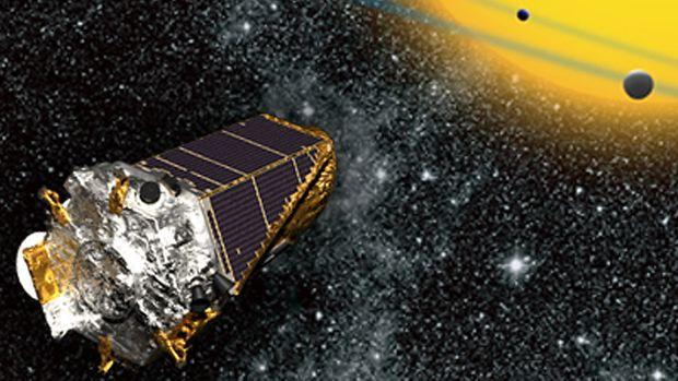 Kepler teleskobu yeni dünyalar ariyor-bodhiweb.info/j_haberpodium
