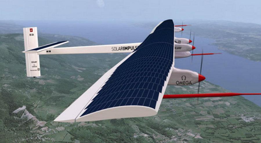 Isvicre haberleri-Solar Impulse 2- www.bodhiweb.info/j_haberpodium
