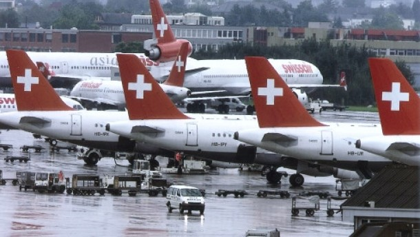 Isvicre hayayollari Swissair Istanbul ucuslarini iptal etti-www.bodhiweb.info/j_haberpodium