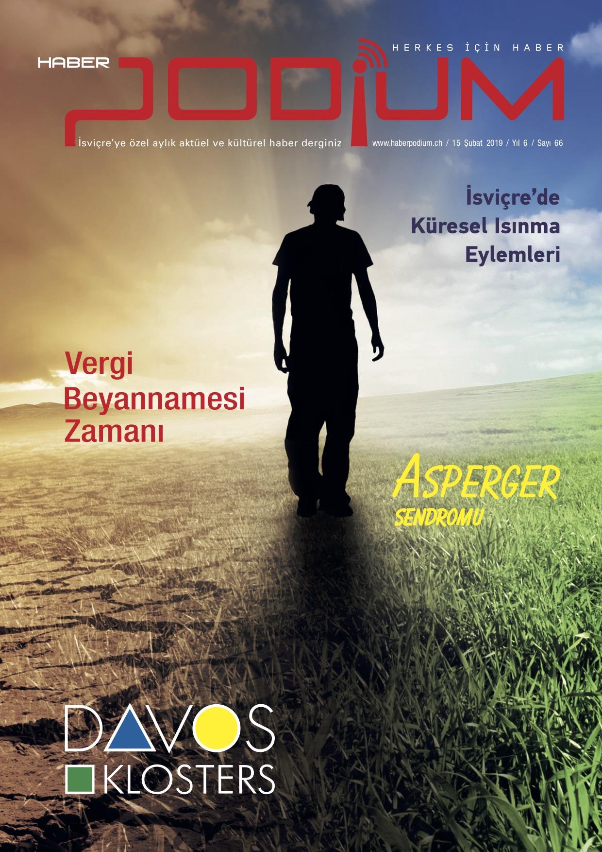Isvicre haberleri,isvicre gündemi, www.haberpodium.ch