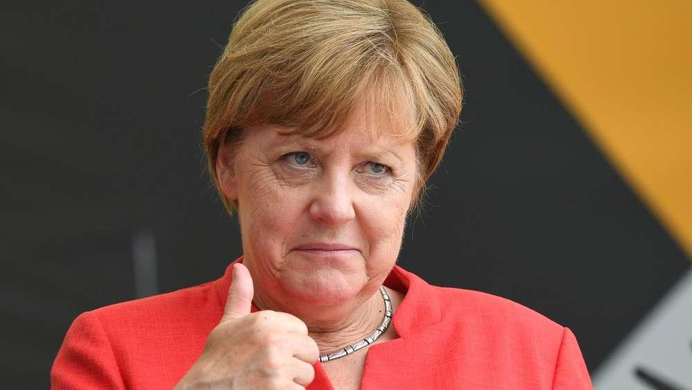 Angela Merkel ile ilgili görsel sonucu