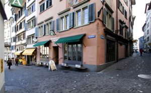 Isvicre Gezi rehberi, Zürich, www.haberpodium.ch