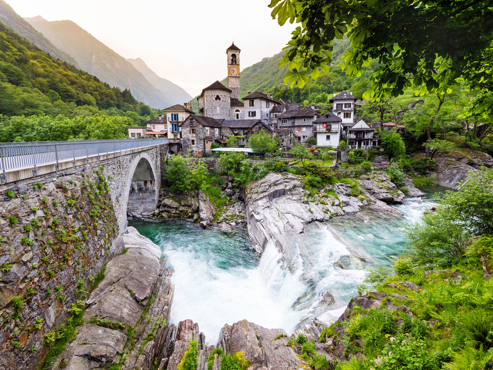Photo of Tessin