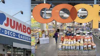 Photo of Jumbo artık Coop'a ait